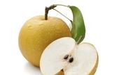 Tráng miệng với trái lê giúp đào thải độc tố ung thư