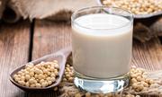 Dưỡng da với sữa đậu nành theo cách của phụ nữ Nhật