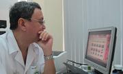Kinh nghiệm sống sót của bác sĩ bị ung thư phổi giai đoạn cuối