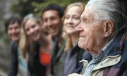 Con người sống nhiều nhất là 115 năm