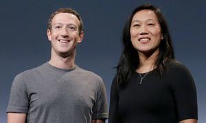 Kế hoạch đẩy lùi bệnh tật của ông trùm Facebook