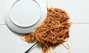 'Quy luật 30 phút' với thức ăn rơi xuống sàn nhà