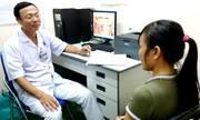 Giọt máu từ mũi giúp người phụ nữ phát hiện ung thư vòm hầu