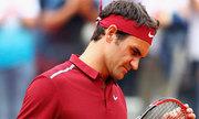 Federer thua tay vợt số 15 thế giới ở vòng ba Rome Masters
