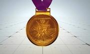 Huy chương vàng Olympic có chứa bao nhiêu vàng