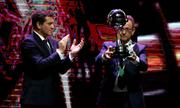 Chapecoense nâng chức vô địch Copa Sudamericana
