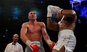 Joshua có thể hoãn so găng Tyson Fury vì phải tái đấu Klitschko