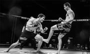 MMA là gì và mức độ thực chiến thế nào so với võ thuật Trung Quốc