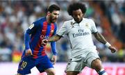 Ronaldo và Alves vắng mặt ở Đội hình hay nhất châu Âu của tờ Goal