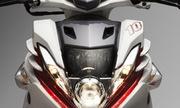 Yamaha Nouvo có màu mới