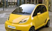 Ấn Độ sẽ có ôtô giá rẻ mới