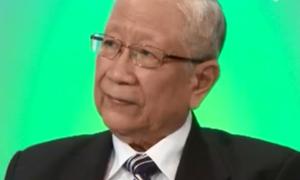 Giáo sư, Bác sĩ Lê Đức Hinh