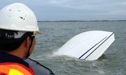 Đề nghị truy tố 2 giám đốc vụ chìm tàu Cần Giờ làm 9 người chết