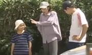 Hoài Linh nổ vang trời với tài xế taxi
