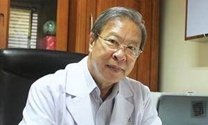 Giáo sư – Tiến sĩ - Bác sĩ Đặng Vạn Phước
