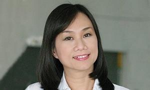 Thạc sĩ – Bác sĩ Đào Thị Yến Phi