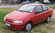 Mua xe 4 chỗ có nên chọn Fiat Siena đời 2002?