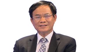 Giáo sư, Tiến sĩ Nguyễn Văn Thông