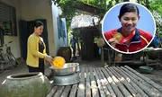 'Ngôi nhà quê giản dị của Ánh Viên' hot nhất mạng xã hội trong ngày