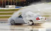 Tại sao lốp xe mòn lại kém an toàn?