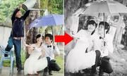 Hậu trường chụp ảnh cưới 'bá đạo' của các cặp đôi
