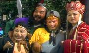Những lỗi hài hước trong phim Tây Du Ký
