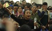 Thanh Hóa dừng thu hồi bến thuyền ở Sầm Sơn