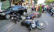 Luật giao thông Việt Nam có bảo vệ người đúng?