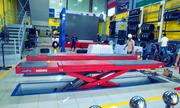 Chăm sóc lốp xe kiểu Mỹ tại Việt Nam
