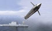 Pháo hạm mạnh ngang tên lửa hành trình trên tàu chiến Mỹ