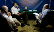 Chiếc lều chống nghe lén của Obama khi công du nước ngoài