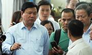 Ông Đinh La Thăng: 'Dân chưa có nước sạch, tổng giám đốc kiếm việc khác'