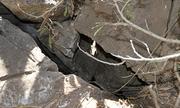 Lạc mẹ, bé 6 tuổi rơi từ độ cao 60m xuống động Âm Phủ