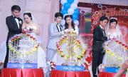 3 chị em ruột cưới chung một ngày ở Vũng Tàu