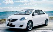 Lần đầu mua ôtô, chọn xe nào tầm 420 triệu?
