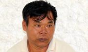 'Ông trùm' phá rừng ở Lâm Đồng bị bắt