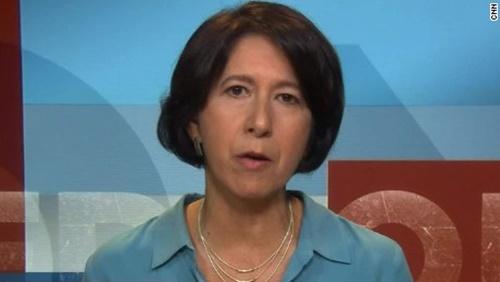 Jennifer Lin. Ảnh: CNN.
