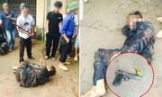 Trộm chó bị đánh hội đồng đến chết nóng trên mạng XH