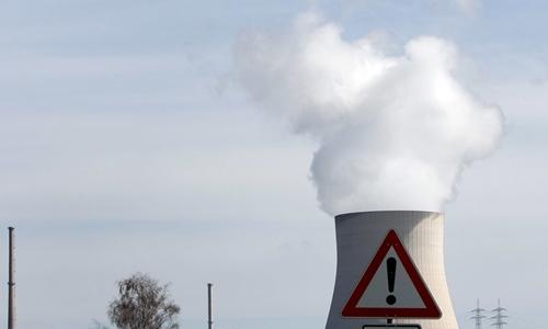 Nga tạm dừng hợp tác nghiên cứu hạt nhân với Mỹ. Ảnh minh họa: Reuters.