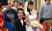 Đám cưới khổng lồ - tí hon gây sốt cộng đồng