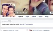 Xuất hiện nhiều Facebook giả danh nghi phạm thảm sát để câu like