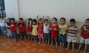12 bé bị bắt cóc, bỏ rơi cần tìm cha mẹ
