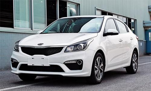 kia-k2-sedan-moi-canh-tranh-mazda2-tai-trung-quoc
