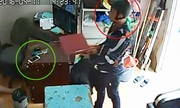 Cao thủ trộm iPhone 6 ngay trước mắt nạn nhân trong 30 giây