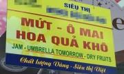 Những thảm họa tiếng Anh chỉ có ở Việt Nam (phần 2)