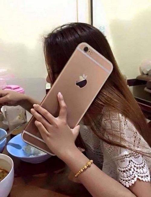 IPhone 100 plus.