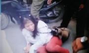 Video nữ cẩu tặc bị đeo xác chó vào cổ xem nhiều tuần qua