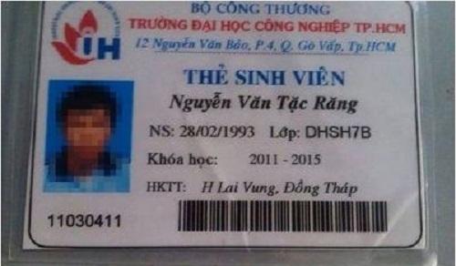 Cậu bé rừng xanh của Việt Nam.
