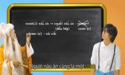 Thầy giáo chế nhạc Sơn Tùng để bày mẹo ghi nhớ tiếng Anh