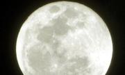 Siêu trăng ở TP HCM